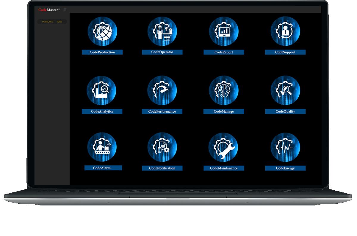 codemaster platform